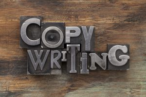 copy, copywriting